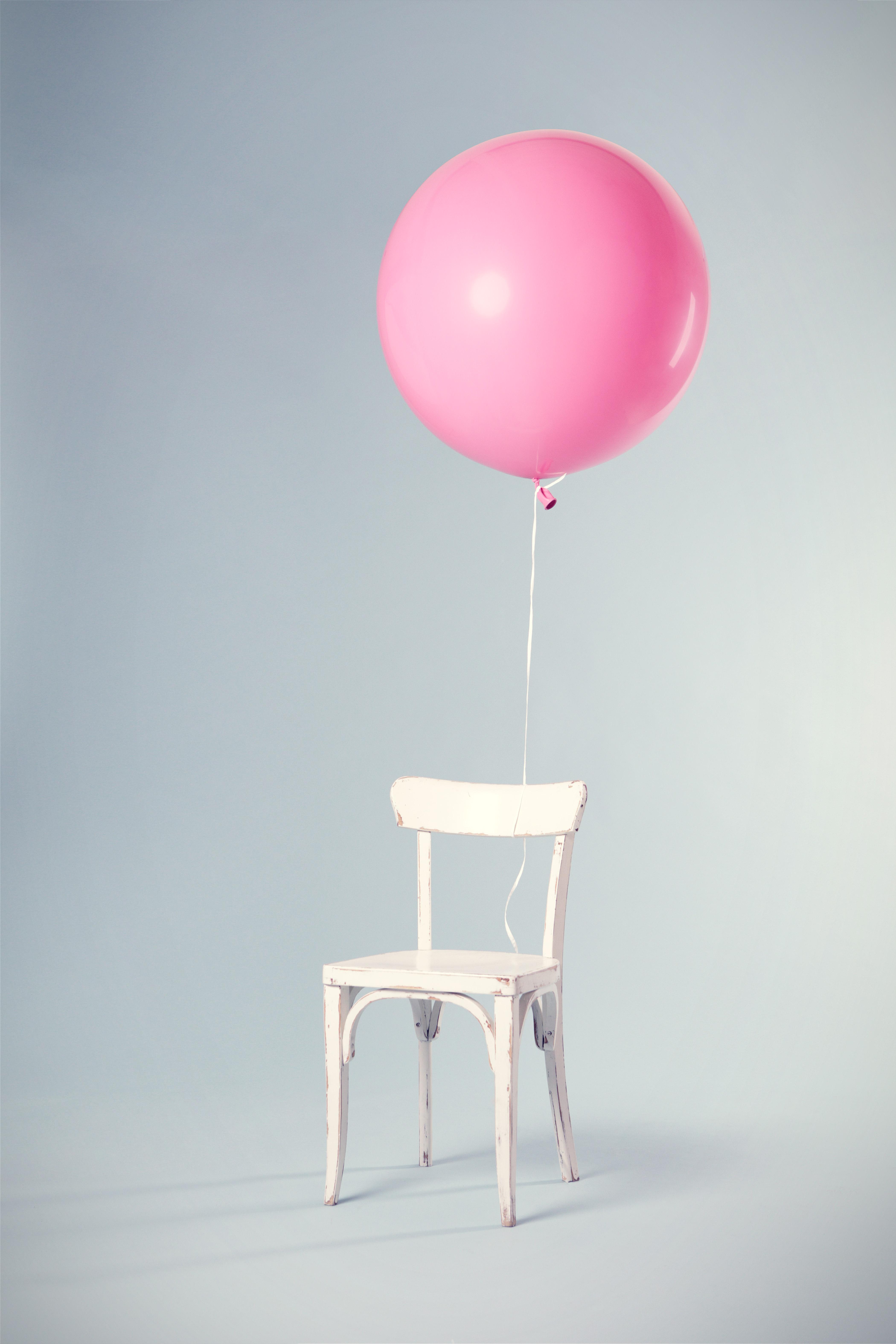 ballononchair